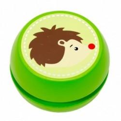 Drevené jojo - ježko