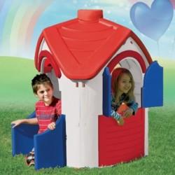 MARIAN PLAST Detský záhradný domček Vila