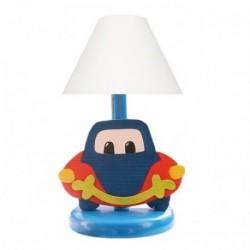 Detská nočná lampa - autíčko