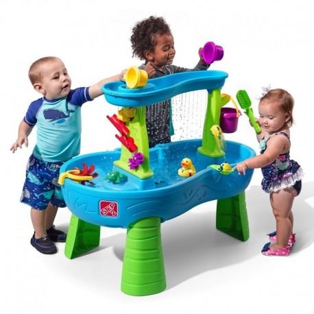 STEP2 Detský stolík na vodu Rain Shovers