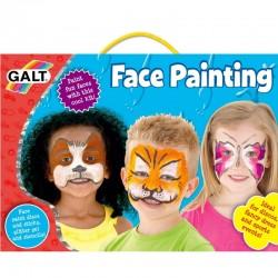 GALT Farby na tvár - veľký set