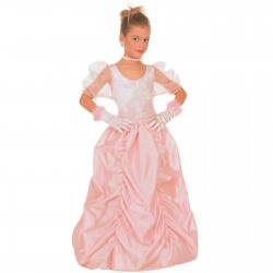 Detský karnevalový kostým - Princezná Pamela