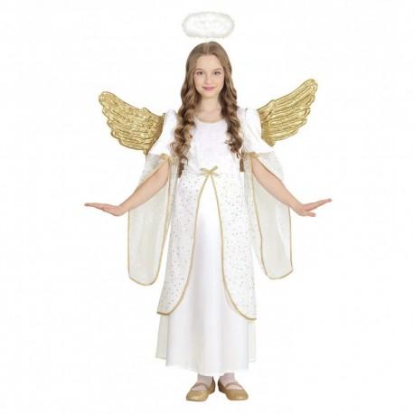 Detský karnevalový kostým - Anjel