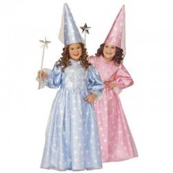 Detský karnevalový kostým - čarovná víla
