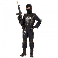 Detský karnevalový kostým - SWAT komando