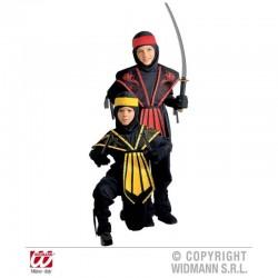 Detský karnevalový kostým - Kombat Ninja