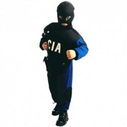 Detský karnevalový kostým - CIA detektív