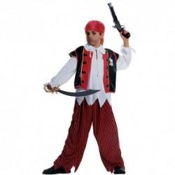 Detský karnevalový kostým - Pirát