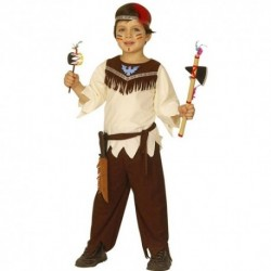 Detský karnevalový kostým - Indián