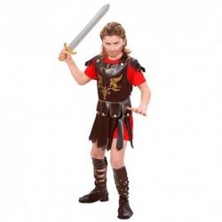 Detský karnevalový kostým - Gladiátor veľ.128 cm