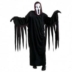 Detský karnevalový kostým - Duch čierny