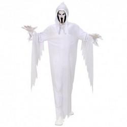 Detský karnevalový kostým - Duch biely