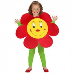 Detský karnevalový kostým - Kvietok