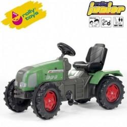 Rolly Toys Detský šlapací traktor Fendt Favorit 926