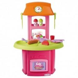 ÉCOIFFIER Mini detská kuchynka
