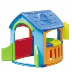 MARIAN PLAST Detský záhradný domček Hobby