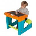 Detské písacie stolíky