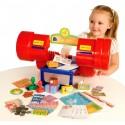 Hračky a hry na Poštu
