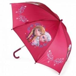 Detský dáždnik - Frozen Ľadové kráľovstvo