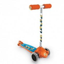 MONDO detská otočná kolobežka Twist & Roll Minion