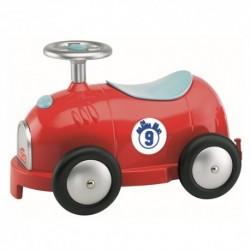 ÉCOIFFIER detské odrážadlo pretekárske auto Maxi Abrick