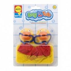 ALEX - sieťka na hračky Kačičky