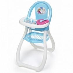 SMOBY Jedálenská stolička pre bábiky Frozen
