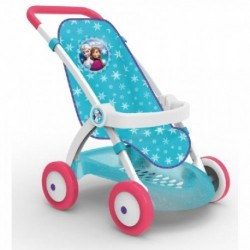 SMOBY detský športový kočík pre bábiku Frozen