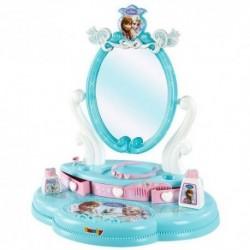 SMOBY Detský toaletný stolík Frozen