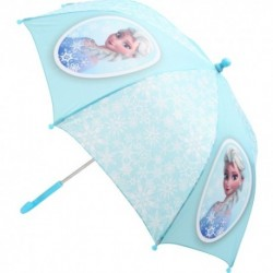 Detský dáždnik - Frozen Ľadové kráľovstvo Elsa