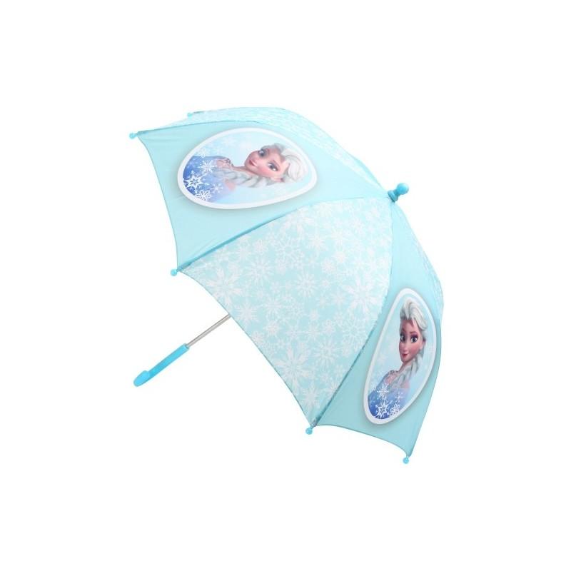 Detský dáždnik - Frozen Ľadové kráľovstvo Elsa - Najhracky.sk a7952fb6415