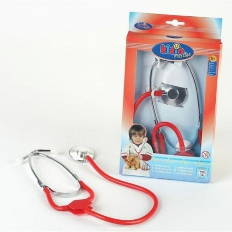 Klein Detský lekársky stetoskop s realistickou funkciou
