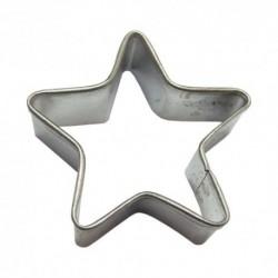 Formička na vykrajovanie cesta - 5-cípa hviezda