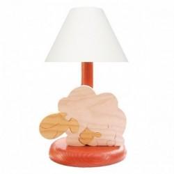Detská nočná lampa - ovečka