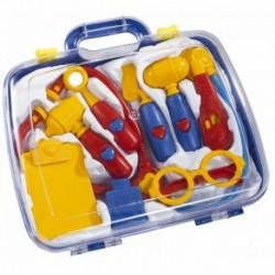 SIMBA - Doktorský kufrík 9-dielny