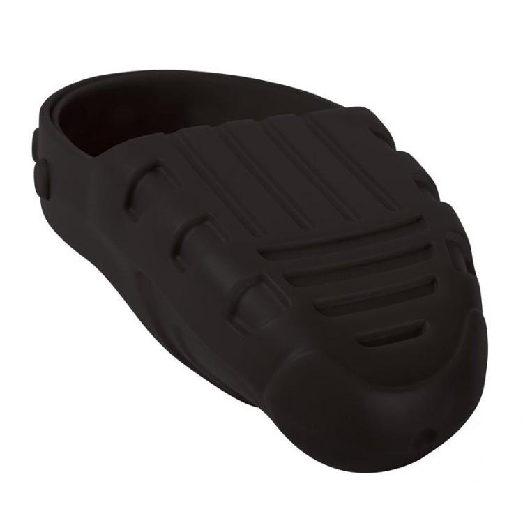 0e21f6db3 BIG Detské chrániče na topánky - čierne - Najhracky.sk