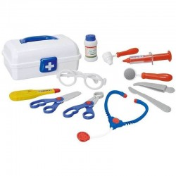 PlayGo Detský doktorský kufrík Dr. Feel Well