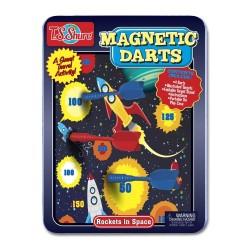 T.S. Shure magnetické šípky - Vesmír