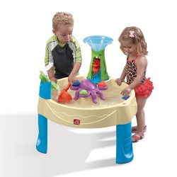 STEP2 Detský stolík na vodu alebo piesok Whirlpool