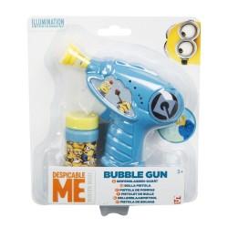 Bublifuková pištoľ - Minion