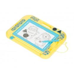 Magnetická tabuľa na kreslenie malá - Minion