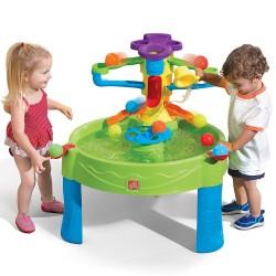 STEP2 Detský stolík na vodu alebo piesok Busy Ball