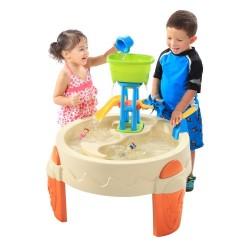 STEP2 Detský stolík na piesok a vodu Vodný park