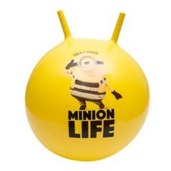 Lopta na skákanie 50 cm-ová - Minion