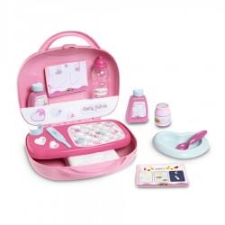 SMOBY Baby Nurse kufrík s doplnkami pre bábiky