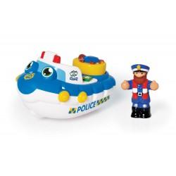 WOW Perry policajný čln