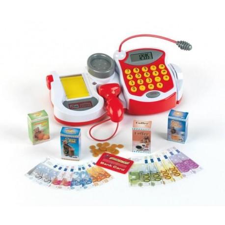 Detská elektronická pokladňa KLEIN