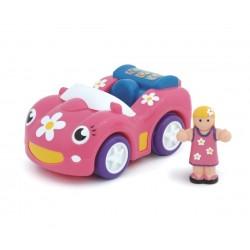 WOW Daisy autíčko