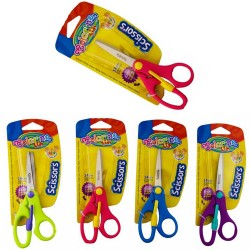 Colorino Kids nožnice pre deti - ružové