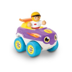 WOW Izzy pretekárske autíčko